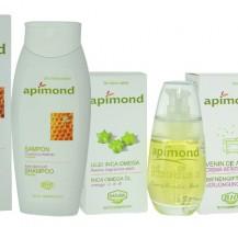 Produse cosmetice bio de top de la Apimond