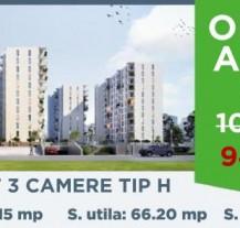 Complex rezidential nou in Bucuresti