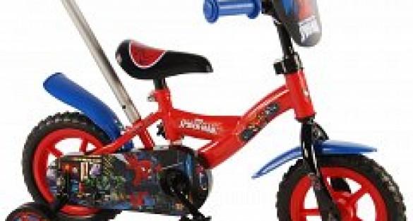 Sfaturi pentru a alege bicicleta pentru copilul tau