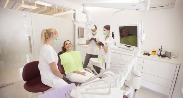 Cum scapam de frica de dentist?