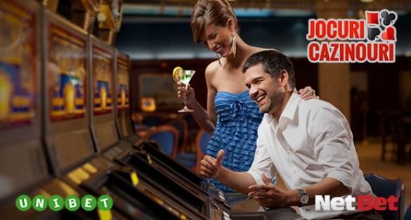 Bonusuri exclusive cu bani si rotiri gratuite la Netbet casino gratis si Unibet