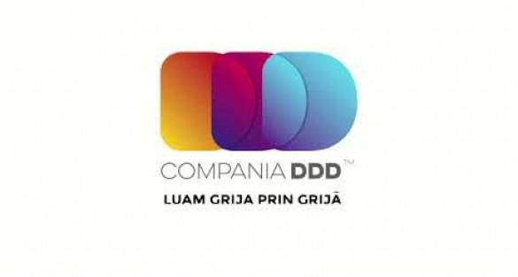 Compania DDD, firma care are grija de afacerea ta.