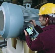 Servicii profesioniste de masuratori periodice de vibratii ale utilajelor dinamice