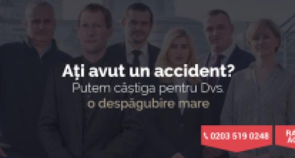 Cum sa obtineti despagubiri in Marea Britanie dupa un accident de munca?