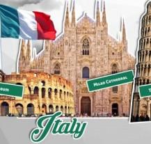 De ce toamna e anotimpul perfect pentru a vizita Italia?