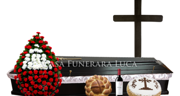 Recomand cu incredere aceasta casa funerara