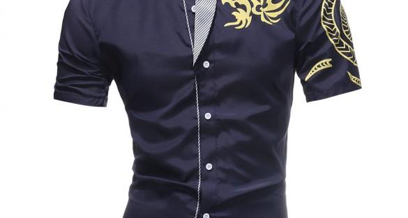 Unde gasesti cele mai cool camasi pentru barbati