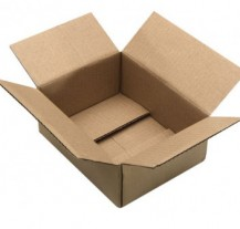 Transportul in cutii de carton este mai sigur!