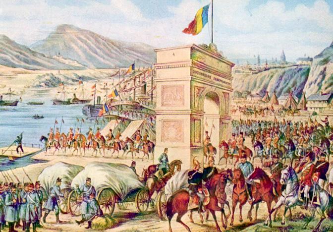 independenta-romaniei