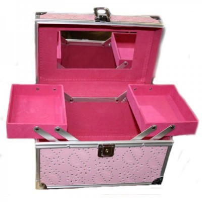 geanta-cosmetice-cu-oglinda-si-cristale-roz-cb020