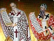 Pe 19 ianuarie crestinii ortodocsi il sarbatoresc pe Sfantul Macarie Egipteanul