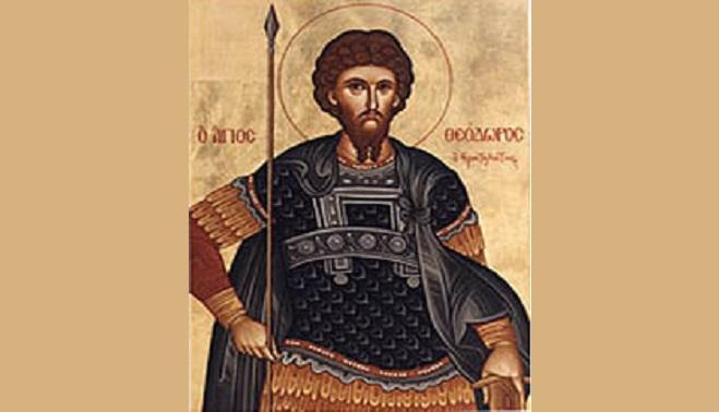 Pe 7 februarie crestinii ortodocsi il sarbatoresc pe Sfantul Partenie, episcopul Lampsacului